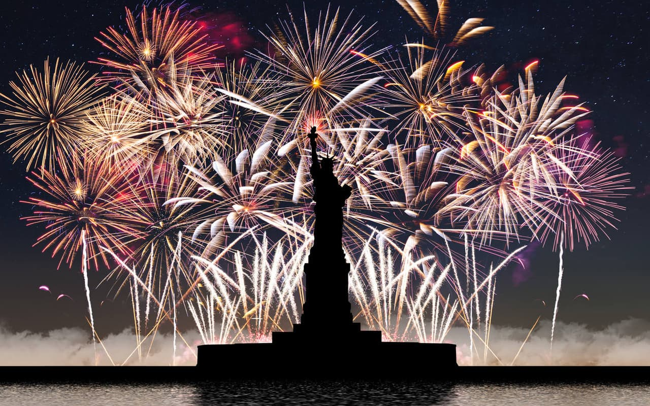 fiesta nueva york