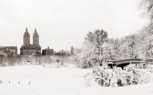 Clima New York