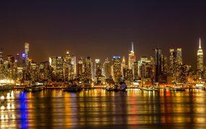 visitar New York