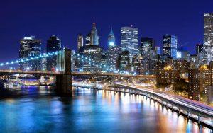 noche New York