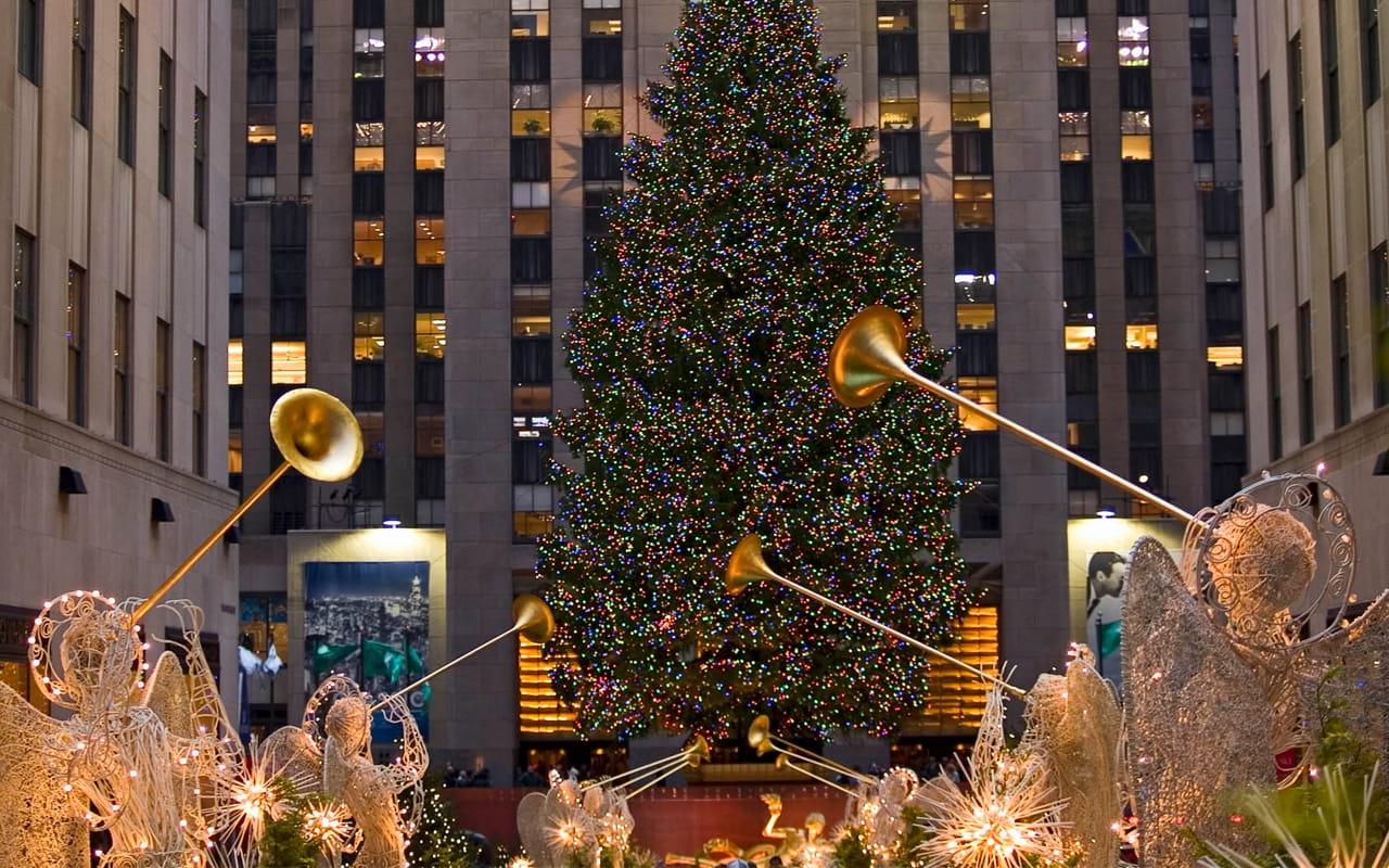 Navidad New York