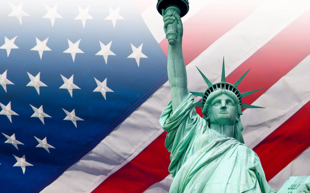 Visa New York